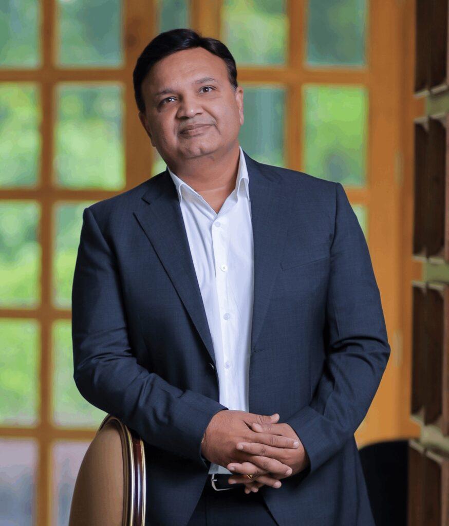 Naveen Rao   Sentro Group