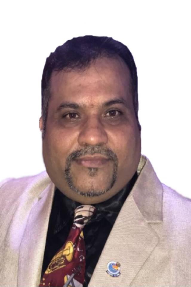 RAJU MEHANDARKAR | MANAGER- CARGO (WESTERN INDIA)